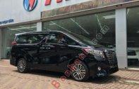 Cần bán Toyota Alphard 3. AT sản xuất năm 2018, nhập khẩu giá 4 tỷ 800 tr tại Hà Nội