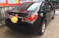 Cần bán xe Chevrolet Cruze đời 2011, màu đen, giá tốt giá 318 triệu tại Bình Dương
