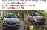 Bán Kia Visto sản xuất 2002, giá 145tr giá 145 triệu tại Ninh Bình