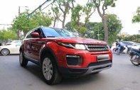 Bán xe LandRover Evoque HSE năm 2017, màu đỏ, nhập khẩu nguyên chiếc giá 2 tỷ 880 tr tại Hà Nội