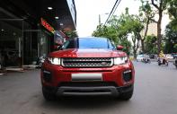 Land Rover Range Rover Evoque HSE - 2018 Xe cũ Nhập khẩu giá 2 tỷ 860 tr tại Hà Nội
