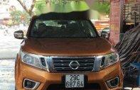 Cần bán Nissan Navara sản xuất năm 2017 chính chủ giá 635 triệu tại Hà Nội