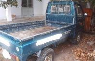 Bán xe Thaco Towner thùng lửng đời 2013 giá 110 triệu tại Bình Thuận