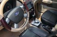 Cần bán Ford Focus 2.0AT đời 2008, màu đen số tự động giá 258 triệu tại Hà Nội