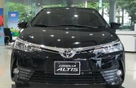 Bán xe Toyota Corolla altis 1.8G AT năm sản xuất 2018, màu đen, giá 753tr giá 753 triệu tại Hà Nội
