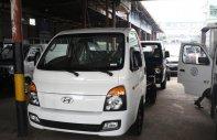 Bán xe Hyundai H150 Porter 1T5 mới 100%. Trả trước 100 triệu có xe ngay giá 400 triệu tại Tp.HCM