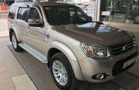 Bán Ford Everest 4x2 AT sản xuất 2013, 660 triệu giá 660 triệu tại Tp.HCM