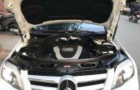 Cần bán xe Mercedes GLK300 4 Matic sản xuất năm 2012, màu trắng, nhập khẩu nguyên chiếc giá 1 tỷ 280 tr tại Hà Nội