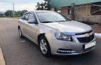 Bán Chevrolet Cruze đời 2012, màu bạc, 336 triệu giá 336 triệu tại BR-Vũng Tàu