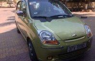 Bán Chevrolet Spark Van năm sản xuất 2010 chính chủ, 950tr giá 950 triệu tại Nghệ An