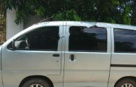 Cần bán lại xe Daihatsu Terios đời 2002, màu bạc giá 40 triệu tại Thái Nguyên