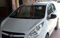 Bán ô tô Chevrolet Spark Van 1.0 AT 2012, màu trắng, xe nhập   giá 168 triệu tại Nam Định