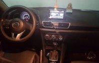 Bán ô tô Mazda 3 sản xuất 2016, màu trắng, giá chỉ 613 triệu giá 613 triệu tại Tp.HCM