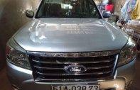 Cần bán gấp Ford Everest năm 2011 giá 525 triệu tại Tây Ninh