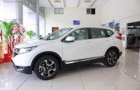 Bán Honda CRV E màu trắng có sẵn giao ngay- Vui lòng gọi 0941.000.166 giá 963 triệu tại BR-Vũng Tàu