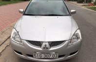 Bán xe Mitsubishi Lancer đời 2004, màu bạc ít sử dụng giá cạnh tranh giá 248 triệu tại Tp.HCM