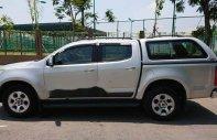 Bán Chevrolet Colorado sản xuất năm 2013, màu bạc, nhập khẩu giá cạnh tranh giá 400 triệu tại Tp.HCM
