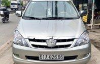 Bán xe Toyota Innova G sản xuất năm 2008 số sàn giá 385 triệu tại Tp.HCM