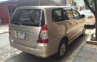 Bán xe Toyota Innova sản xuất năm 2013 số sàn, giá 535tr giá 535 triệu tại Hà Nội