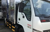 Bán Isuzu QKR năm sản xuất 2017, giá tốt - LH 0964908922 giá 528 triệu tại Kiên Giang