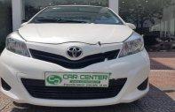 Cần bán Toyota Yaris 1.5 AT năm 2012, màu trắng, nhập khẩu Nhật Bản, 480 triệu giá 480 triệu tại Hà Nội
