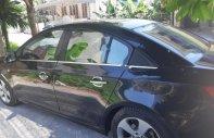Cần bán Daewoo Lacetti CDX 1.6 AT năm sản xuất 2010, màu đen, nhập khẩu nguyên chiếc giá 305 triệu tại Hà Tĩnh