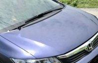 Cần bán xe Honda Civic 2.0 AT sản xuất năm 2013, màu xanh lam giá 558 triệu tại Bình Dương