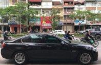 Cần bán BMW 5 Series 520i đời 2016, màu đen, nhập khẩu nguyên chiếc chính chủ giá 1 tỷ 560 tr tại Hà Nội