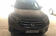Bán Honda CR V 2013, nhập khẩu giá 750 triệu tại Tp.HCM