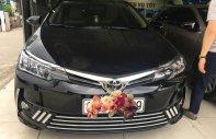 Bán Toyota Corolla Altis sản xuất 2018 màu Đen, 775 triệu giá 775 triệu tại Hà Nội