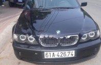 Bán xe BMW 3 Series 325i đời 2004, màu đen, giá chỉ 285 triệu giá 285 triệu tại Tp.HCM
