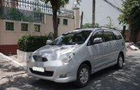 Bán Toyota Innova sản xuất năm 2011, màu bạc, giá chỉ 436 triệu giá 436 triệu tại Hà Nội