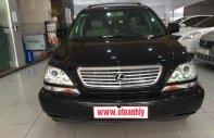 Cần bán Lexus RX 3.0AT đời 1999, màu đen, nhập khẩu giá 365 triệu tại Phú Thọ