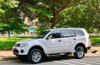 Bán Mitsubishi Pajero sản xuất 2015, màu trắng giá 729 triệu tại Tp.HCM