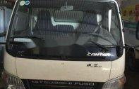 Bán ô tô Mitsubishi Canter 2014, màu trắng mới chạy 33.000km giá Giá thỏa thuận tại Tp.HCM