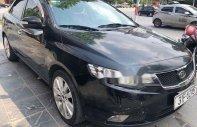 Bán ô tô Kia Forte EX 1.6 MT đời 2010, màu đen giá 346 triệu tại Hà Nội