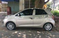 Cần bán lại xe Kia Morning đời 2013, màu bạc xe gia đình, giá tốt giá 325 triệu tại Hải Phòng