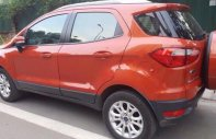 Cần bán Ford EcoSport Titanium 1.5L AT sản xuất năm 2016, màu đỏ giá 568 triệu tại Hà Nội