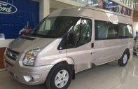 Cần bán xe Ford Transit sản xuất năm 2017, màu ghi vàng  giá 830 triệu tại Tiền Giang