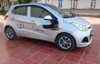 Cần bán gấp Hyundai Grand i10 năm 2014, màu bạc, xe nhập chính chủ, 263 triệu giá 263 triệu tại Hà Nội