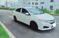 Bán ô tô Honda City TOP đăng ký 2014, màu trắng xe gia đình, giá 415tr giá 415 triệu tại Bình Dương