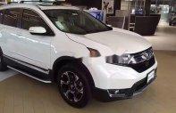 Cần bán Honda CR V đời 2018, màu trắng giá 1 tỷ 73 tr tại BR-Vũng Tàu