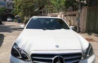Cần bán lại xe Mercedes E250 đời 2014, màu trắng, nhập khẩu nguyên chiếc giá 1 tỷ 399 tr tại Hà Nội