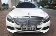 Cần bán Mercedes sản xuất 2016, màu trắng giá 1 tỷ 419 tr tại Hà Nội