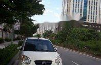 Bán Kia Morning Van năm 2010, màu trắng  giá 175 triệu tại Hà Nội