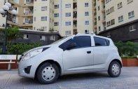 Cần bán xe Chevrolet Spark Van 1.0 AT sản xuất 2012, màu bạc  giá 178 triệu tại Hà Nội