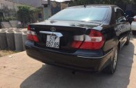 Cần bán Toyota Camry sản xuất 2003, màu đen  giá 350 triệu tại Bình Dương