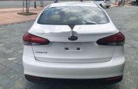 Cần bán Kia Cerato SMT đời 2018, màu trắng giá 499 triệu tại Cần Thơ