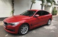 Bán ô tô BMW 3 Series 328i GT đời 2015, màu đỏ, nhập khẩu nguyên chiếc số tự động giá 1 tỷ 320 tr tại BR-Vũng Tàu