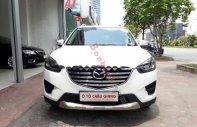 Bán Mazda CX 5 2.0 AT năm sản xuất 2016, màu trắng giá 825 triệu tại Hà Nội